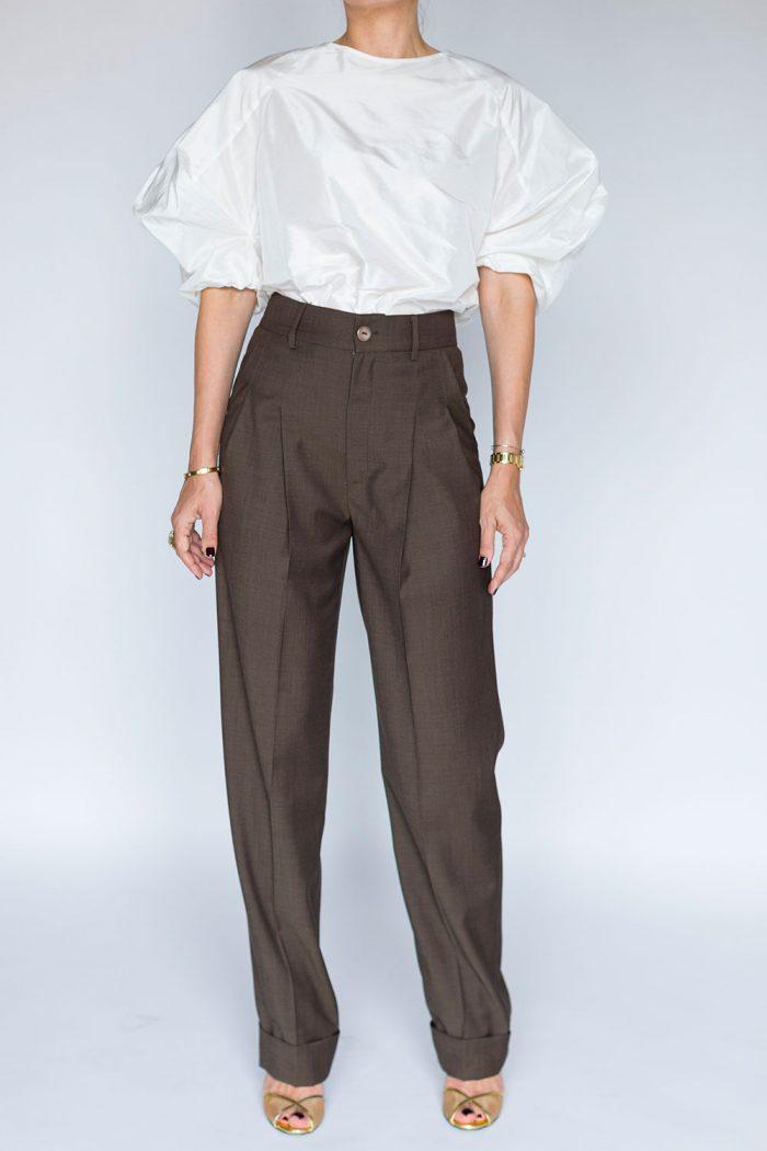 Hazel-Pants