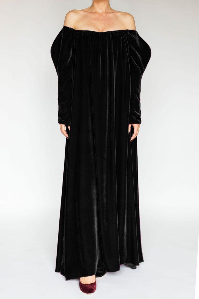 dress-melania